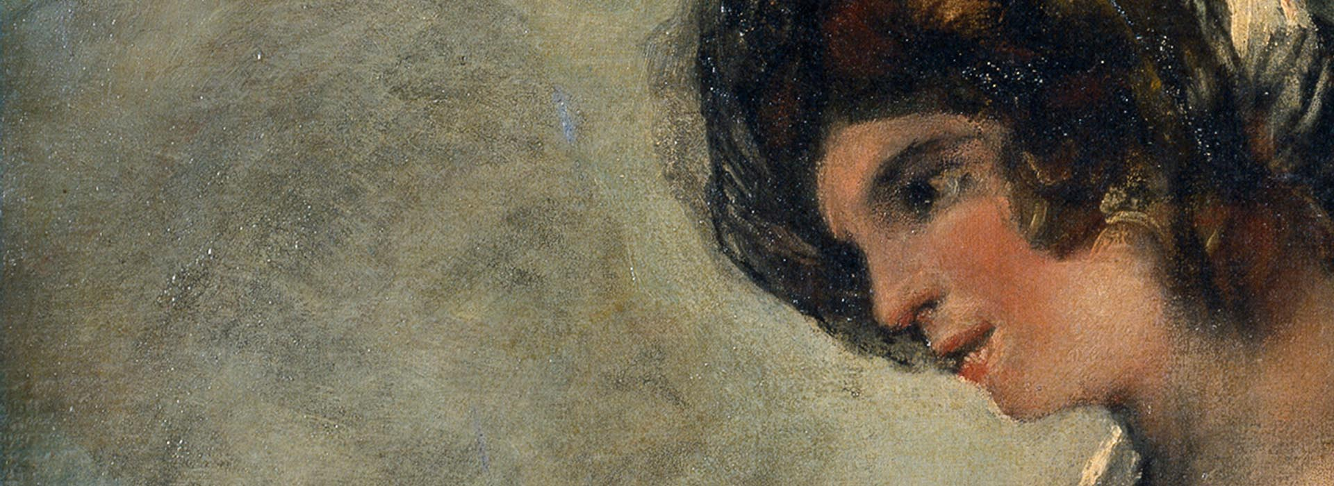 GOYA AND THE MODERN WORLD