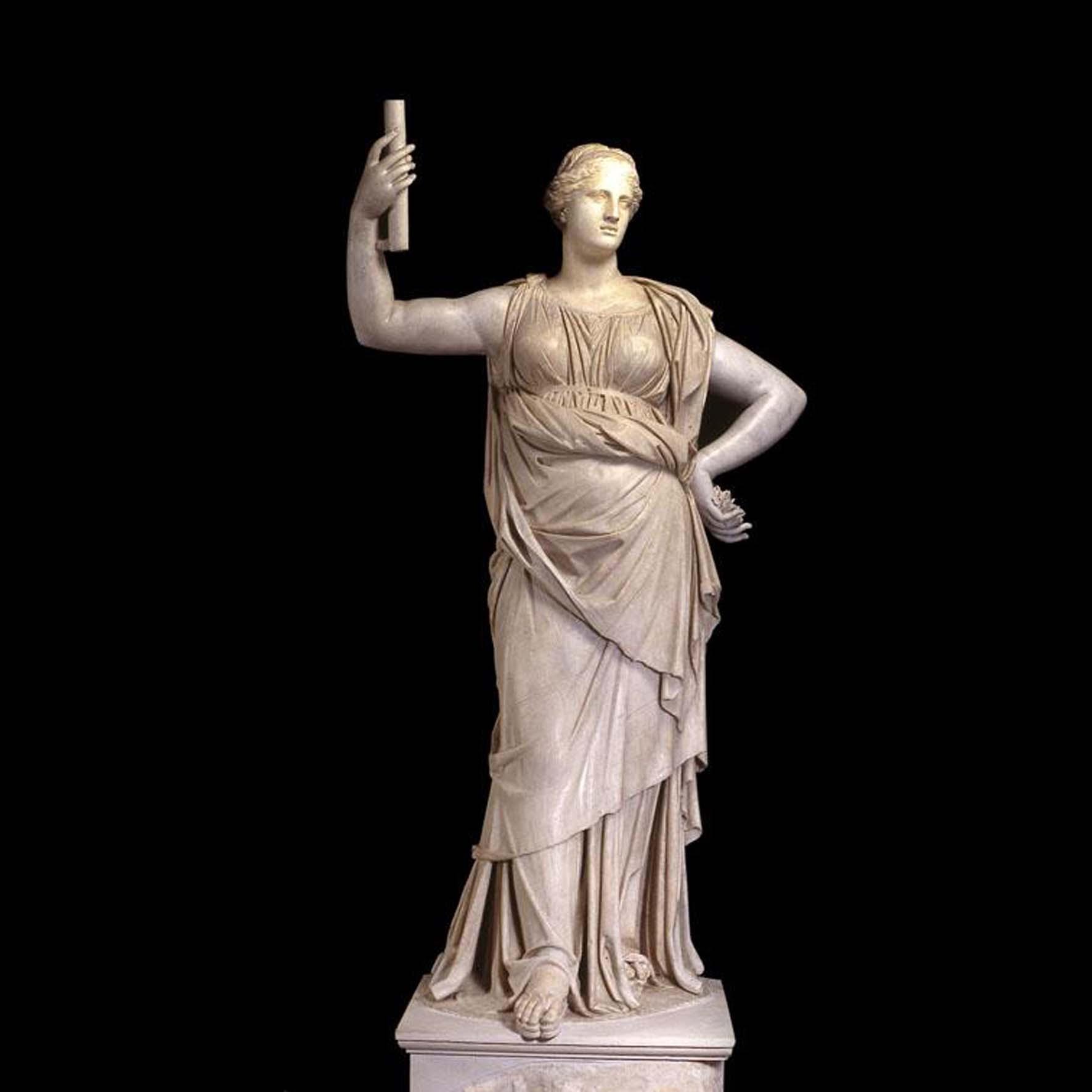 I GIORNI DI ROMA. L'ETÀ DELLA CONQUISTA IL FASCINO DELL'ARTE GRECA A ROMA