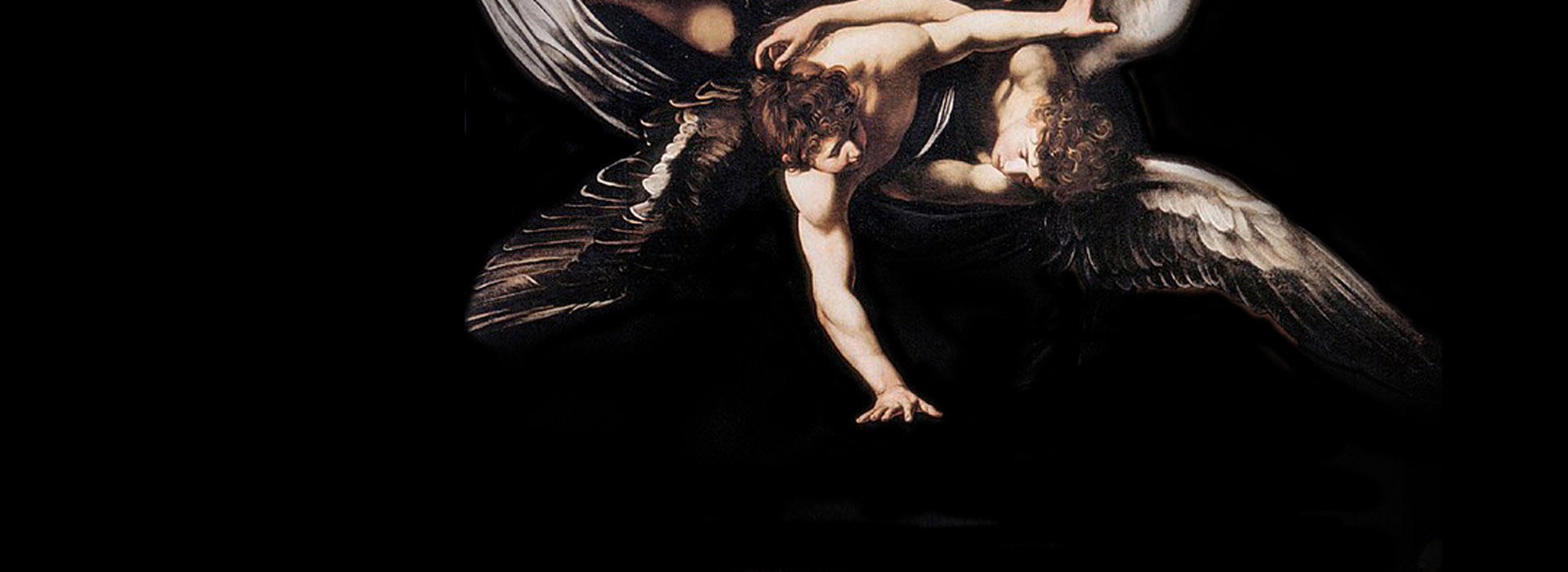 CARAVAGGIO. BEYOND THE CANVAS