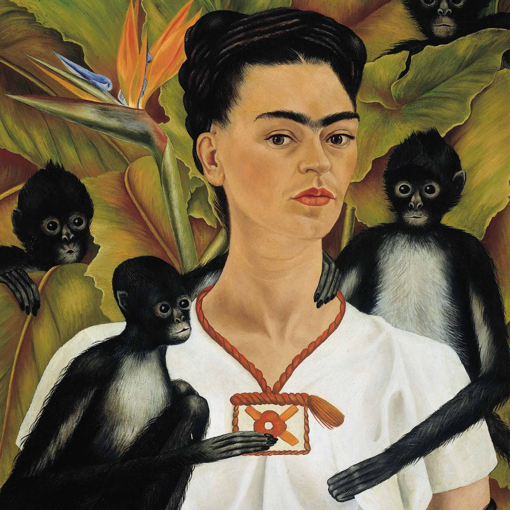 Frida Kahlo, Diego Rivera - Denver